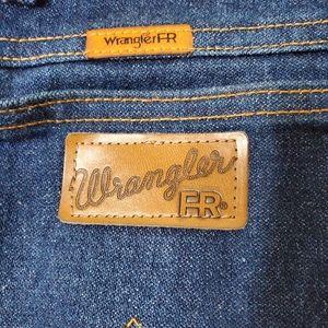 Wrangler FR Flame Resistant jeans 40 X 30
